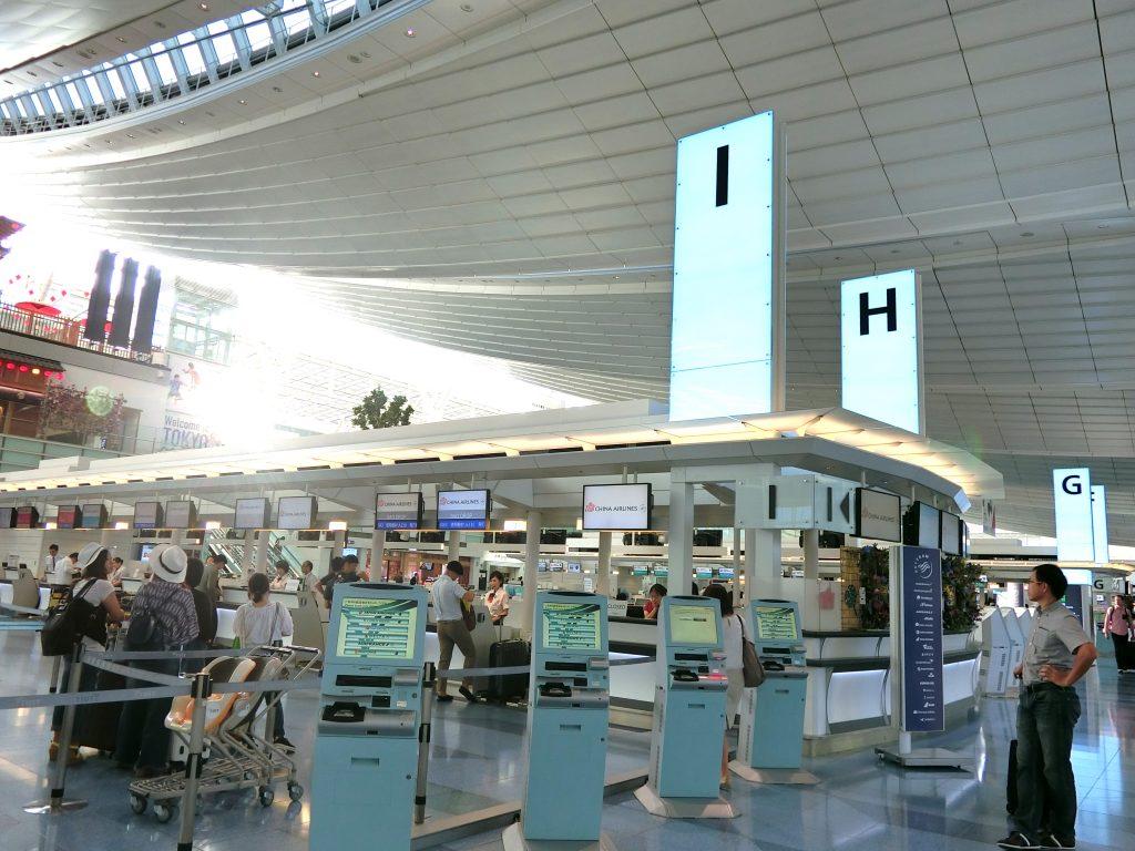週末の台湾旅行に超おすすめ!羽田発「チャイナエアライン223便」に乗ってみた