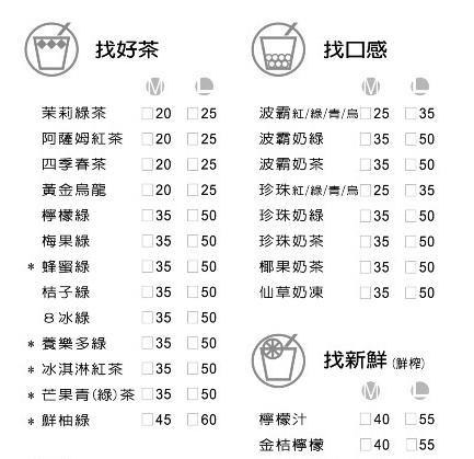 初台湾でマスターすべき、ドリンクの注文方法まとめ!到着したその日から台湾人気分に♪