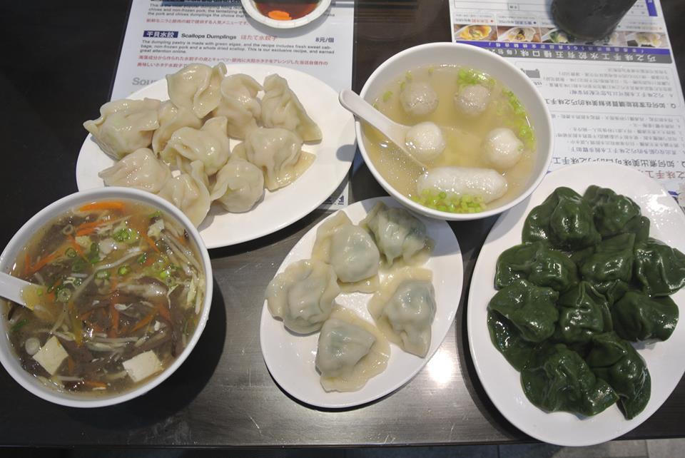 台湾の総統もお気に入り、絶品ホタテの水餃子が食べられる「巧之味手工水餃」に行ってきた