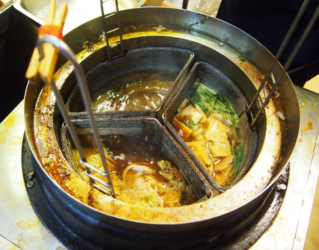 台湾・魅惑の屋台グルメ、滷味(ルーウェイ)の注文方法まとめ。一度食べたらやみつき間違いなし!
