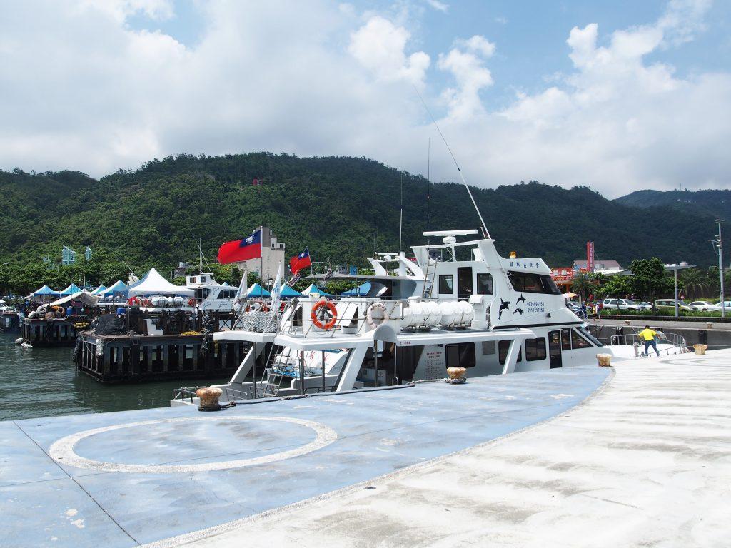 自然豊かな台湾・宜蘭のおすすめスポット&アクセスまとめ。台北からバスで40分の気軽なローカル体験