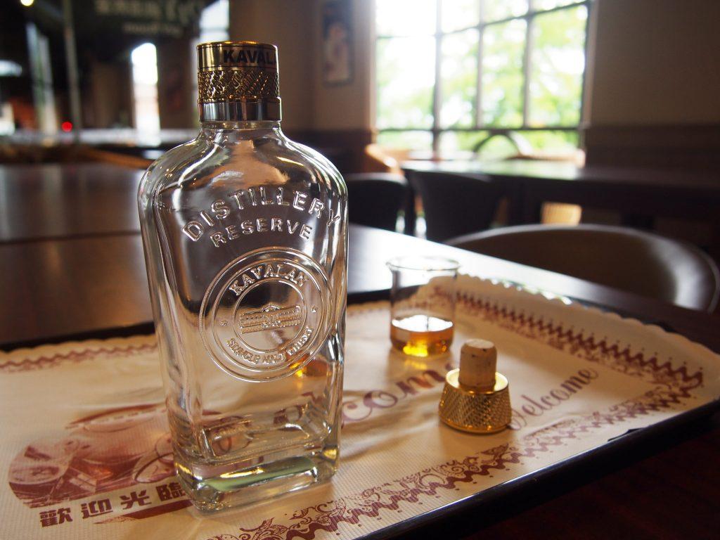 宜蘭で台湾ウイスキーのブレンディング体験♪ 世界が認めたKAVALANの蒸溜所「金車噶瑪蘭威士忌酒廠」