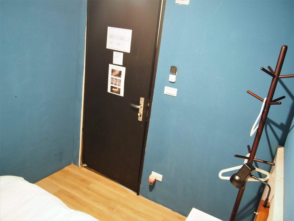 最高のホスピタリティーで居心地バツグン♡台北駅徒歩圏内の「WeCome Hostel」に泊まってみた