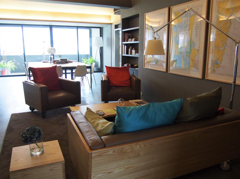都心でスタイリッシュに過ごす、洗練されたデザイナーズホテル「Woolloomooloo snooZe」(台北・信義)