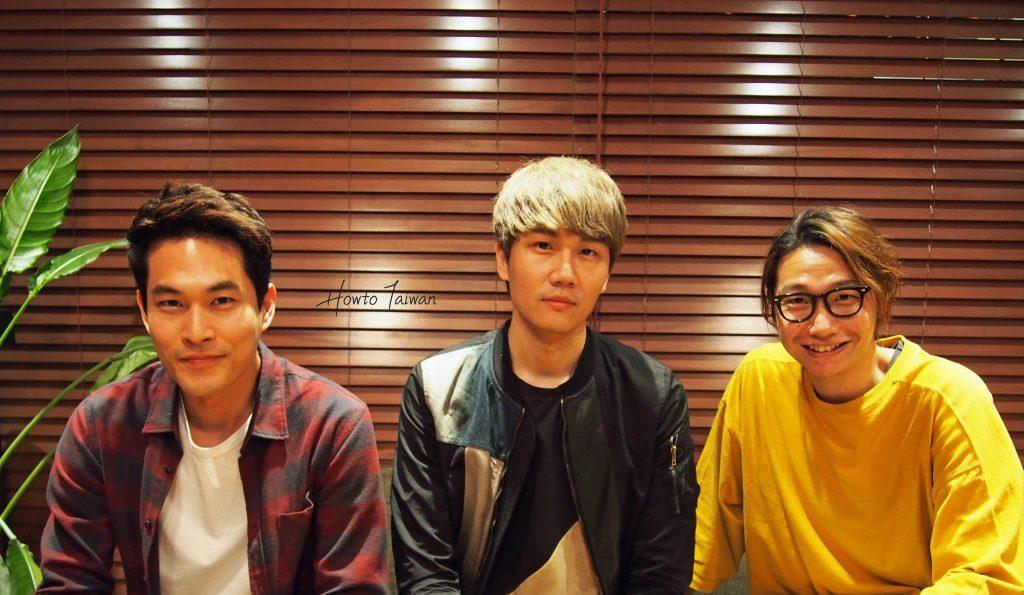 """台湾発・オシャレでポップな3ピースバンド""""宇宙人"""" 特別インタビュー<後編>"""