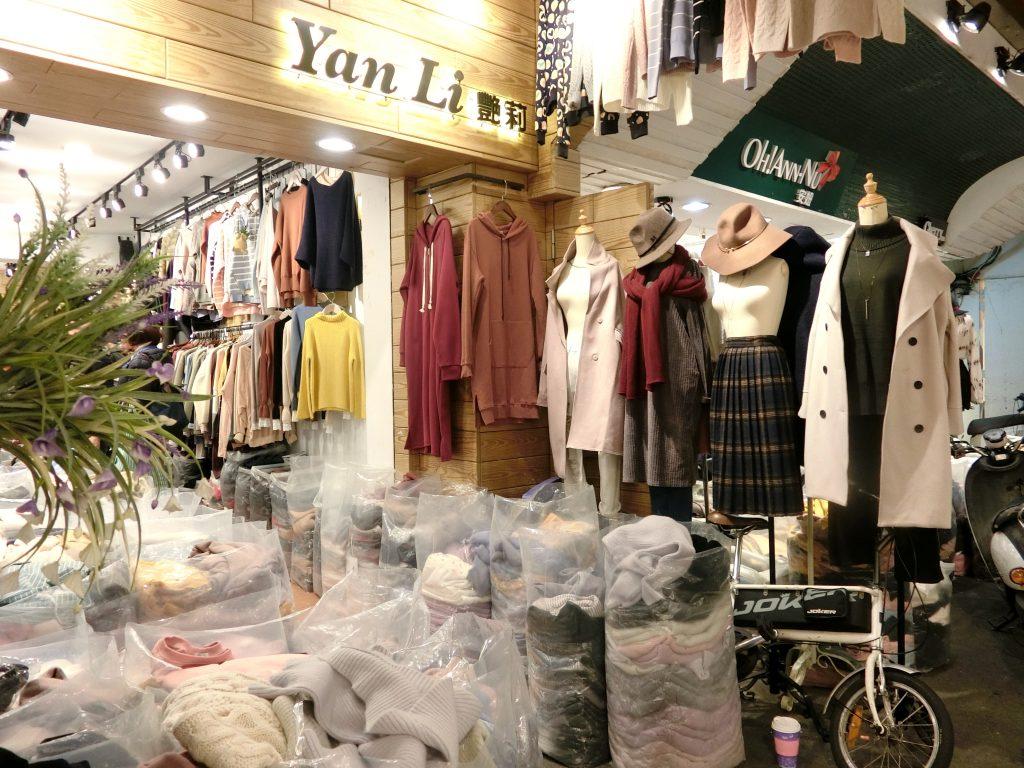 季節別・台湾旅行のおすすめ服装は!?各地の年間気候とベスト服装まとめ