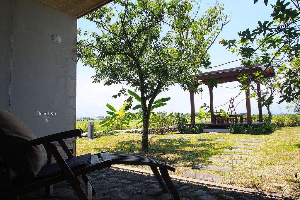 宜蘭のぬくもり溢れる田園景色に佇む、伝統的な四合院「壯圍張宅」(宜蘭・壯圍)
