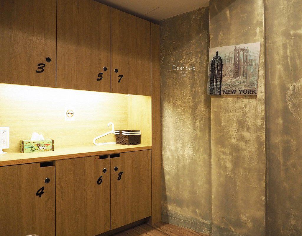 台北駅から徒歩圏内!レトロなウォールアートに個性が光るホステル「北門窩泊旅」(台北・北門)