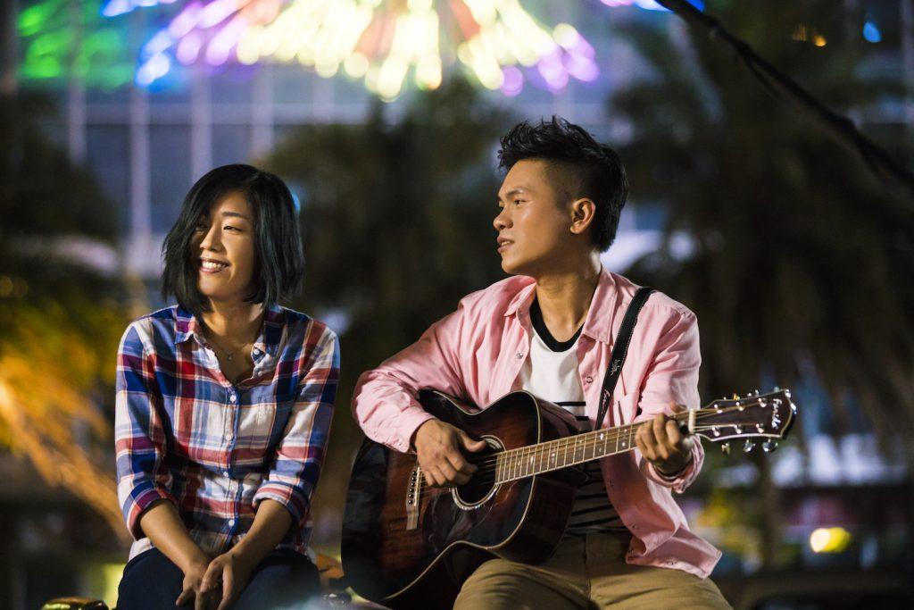 《読者限定♡買一送一キャンペーン!》最高にキュートでハッピーな台湾発ミュージカル映画「52Hzのラヴソング」はもう観た?