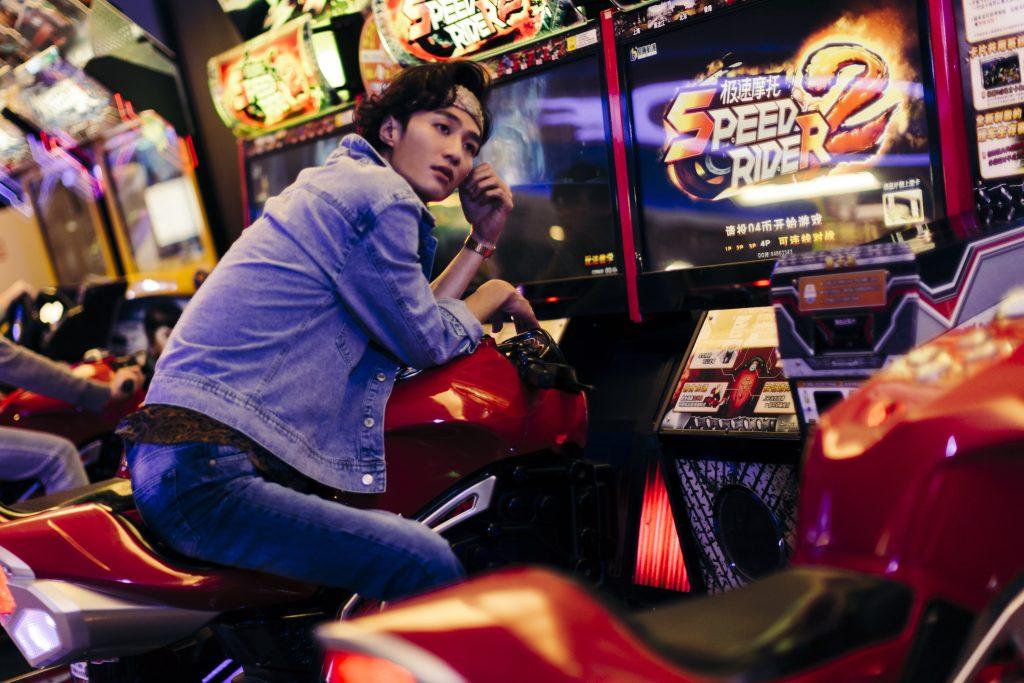 甘いルックスとワルなサウンドのギャップにもう虜!台湾で一斉を風靡した李英宏 aka DJ Didilong って知ってる?