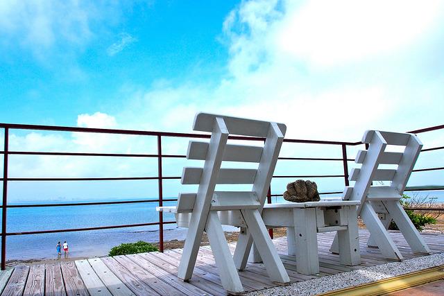 プライベートビーチに干潮ナイトツアーまで!自然とひとつになれる贅沢な民宿「候鳥潮間帶」(澎湖・白沙)