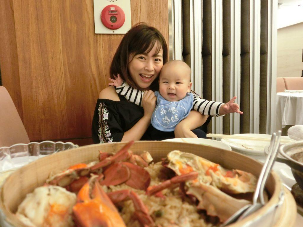 5ヶ月の赤ちゃんを連れて台湾へ行ってきた!子連れ台湾のおすすめ備忘録・基本編