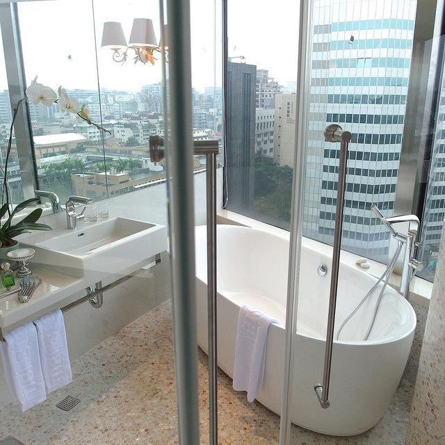 台北・小巨蛋のおしゃれなホテル「mei.stay 美寓」
