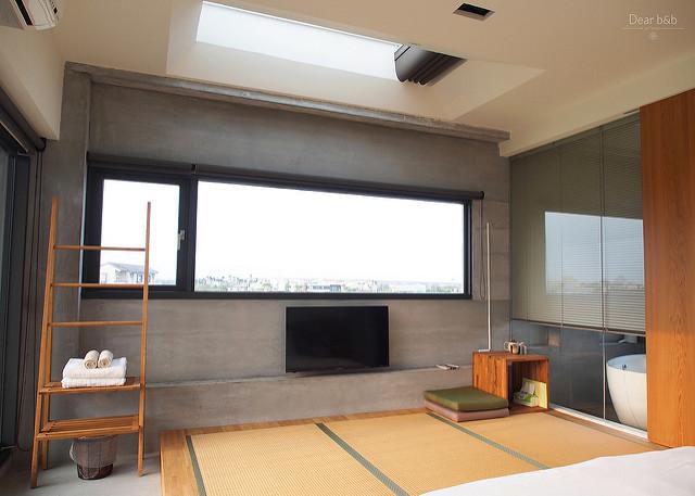 「和田」のお部屋には大きな浴槽