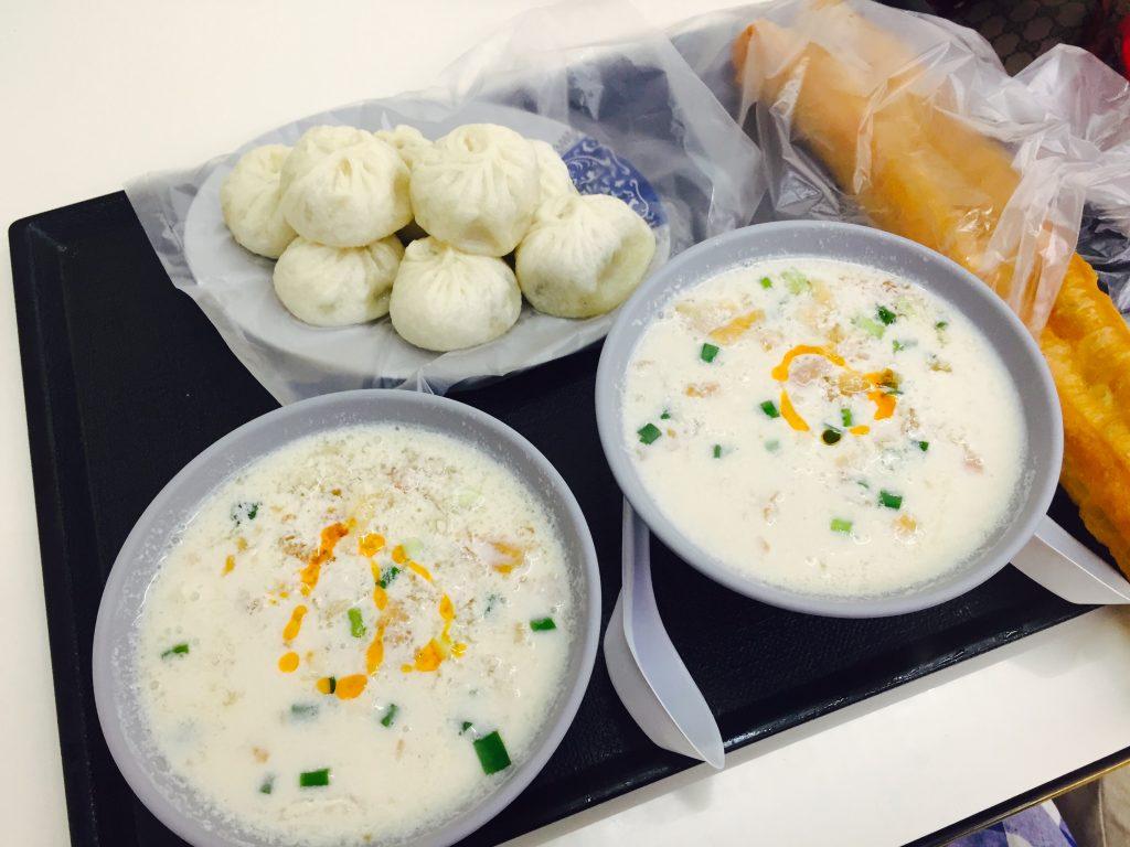 24時間食べたい! 早朝&深夜も小籠包が楽しめる台北の朝ごはん屋さん5選