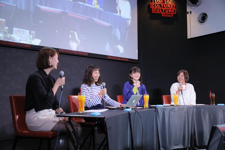 《イベントレポート》台湾女子ナイト 2018 in TOKYO を開催しました!