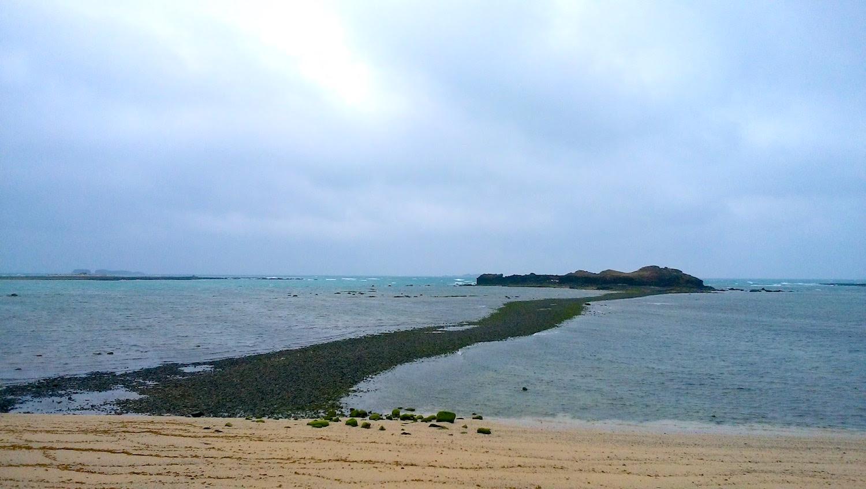 """世界遺産級の絶景に美しい海!台北から1時間で行ける台湾の秘島 """"澎湖島"""" 入門編♪"""