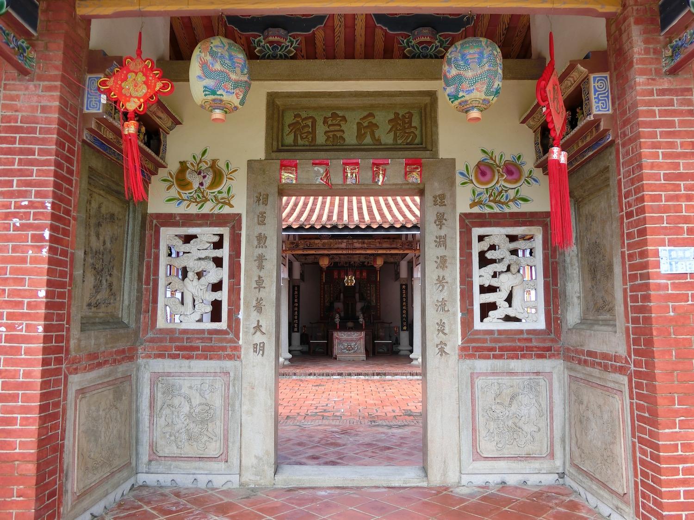 客家文化の伝統と歴史をめぐる旅、屏東・佳冬でレトロな街を歩いてみよう