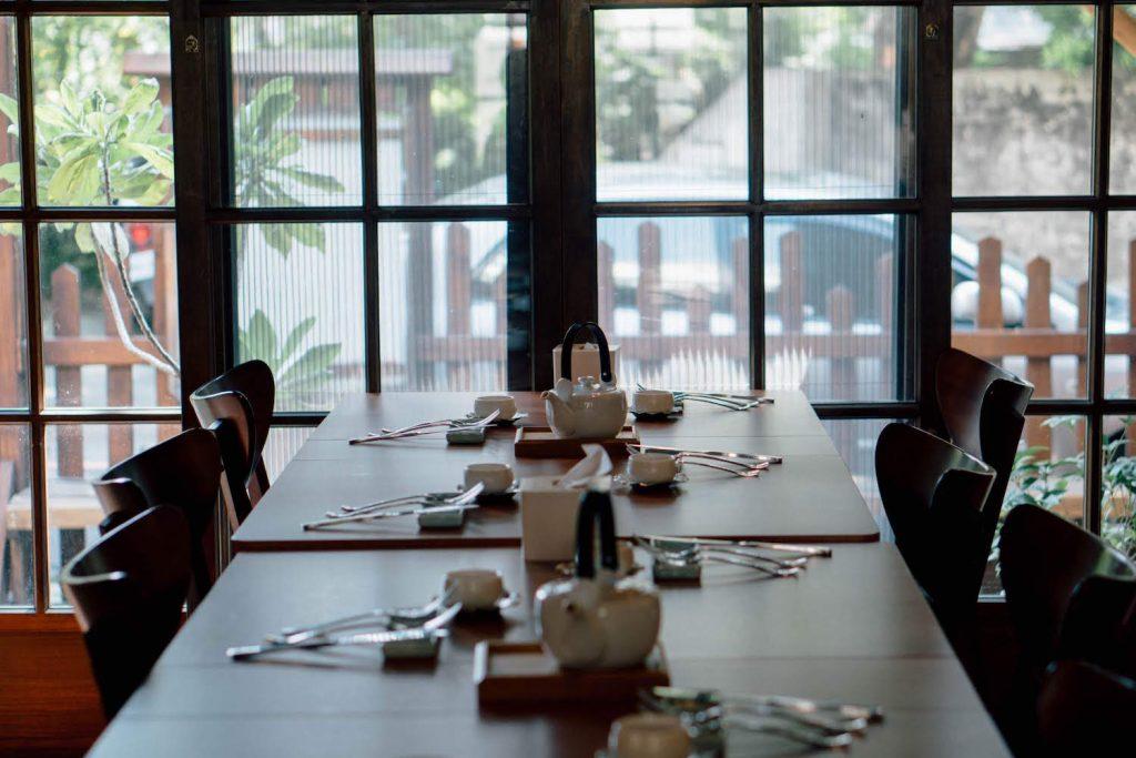 嘉義のおすすめレストラン・這裡