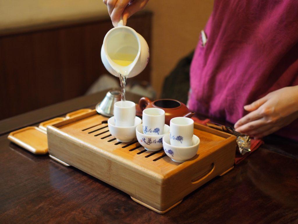 台中で訪れるならここ!ユニークな雰囲気がおすすめの茶藝館&レストラン3選
