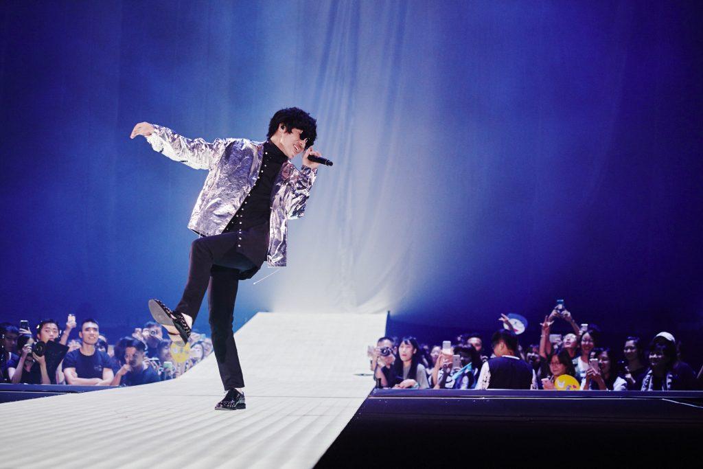 台湾で絶大な人気を誇る盧廣仲(クラウド・ルー)デビュー11周年特別インタビュー!台湾の「国民の初孫」から、大人の雰囲気溢れるシンガー・ソングライターへ