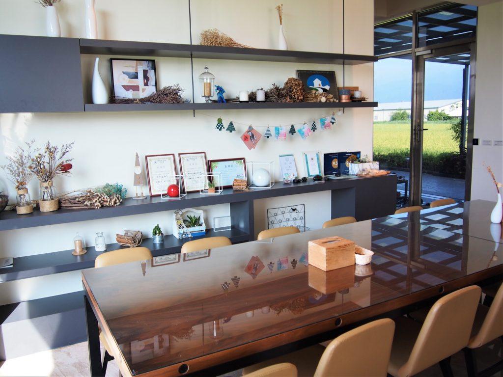 遊具付きの庭や北欧風の可愛い部屋が魅力。宜蘭の田園風景が楽しめる「微圍住民宿」(宜蘭・壯圍)