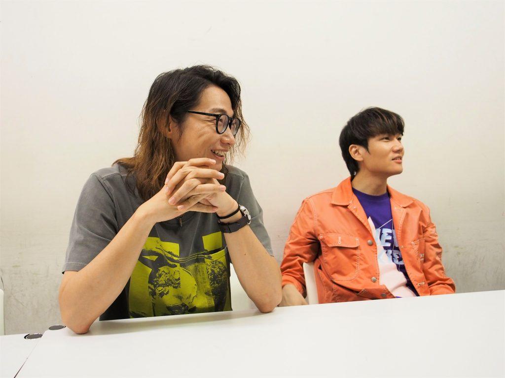 東京&大阪ワンマンライブをお見逃しなく!宇宙人(Cosmos People)特別インタビュー【メッセージ動画付き】
